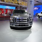 Photos From My Ford NAIAS (2014 Detroit Auto Show) Trip