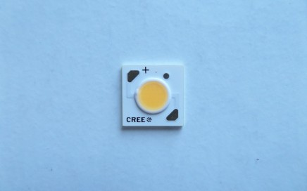 Cree XLamp Warm White LED Array