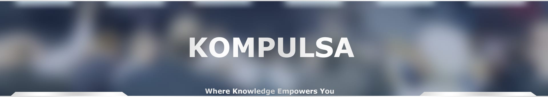 Kompulsa Logo